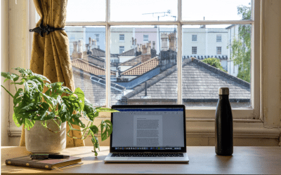 Setting Up the Best Home Office for You