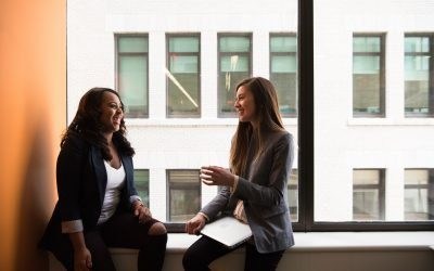 Creating a High Performance Workplace: In-Person, Remote, or Hybrid